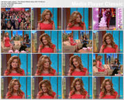 Kathy Ireland -- The Wendy Williams Show (2011-04-06)