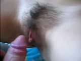 Couple recording their hot private momen...