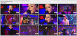 "Lena Meyer-Landrut - ""What a man"" - ARD/ZDF Morgenmagazin - 2. September 2011 - 1 Video (720p) + 18 Caps"