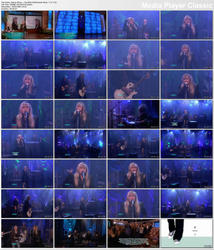 Stevie Nicks ~ Stand Back ~ The Ellen DeGeneres Show 1/13/11 (HDTV)