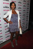 Габриэль Юнион, фото 26. Gabrielle Union The Nylon and Express' Denim Issue Party at The London Hotel in West Hollywood - August 10, 2010, photo 26