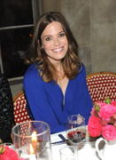 Mandy Moore - Juan Carlos Obando Jewelry Collection Launch Dinner in LA 11/15/12