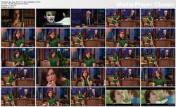 Keira Knightley @ The Tonight Show w/Jay Leno