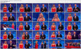 Holly Willoughby - Dancing On Ice Final - cleavage - 22nd March 2009