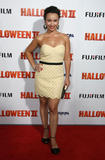 Даниэль Харрис, фото 9. Danielle Harris Los Angeles premiere of 'Halloween II' at the Grauman's Chinese Theatre on August 24, 2009 in Hollywood, California, foto 9