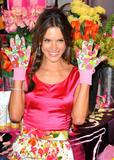 Алессандра Амброзио, фото 5906. Alessandra Ambrosio VS Heavenly Flowers Fragrance Launch, 24 April 2010, foto 5906