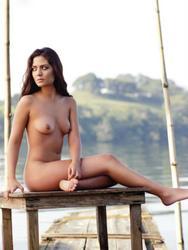 Ромина Арэнзола, фото 15. Romina Aranzola for Playboy, Mexico, December 2010, photo 15