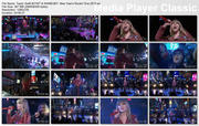 Taylor Swift- I Knew You Were Trouble/We Are Never Ever Getting Back Together - New Year's Rockin' Eve 2013- HD