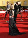 Джейма Мейс, фото 262. Jayma Mays 18th Annual Screen Actors Guild Awards at The Shrine Auditorium in Los Angeles - 29.01.2012, foto 262