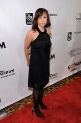Rosie Perez - Slight C-Through At IFP's 20th Annual Gotham Independent Film Awards (11/29/10)