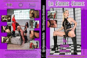 La Femme Fatale: The Strapon Sessions Vol.3