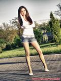 Amateur photos of photomodels (galleries, 639 images)