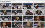 Rachel Holman - A Curling Cutie